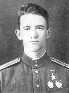 Кустов Игорь Ефремович
