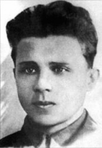 Владимир Самсонович РЯБОК